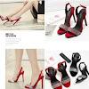 Kumpulan Merk dan Model Sepatu Wanita/Cewek yang populer Tahun Ini