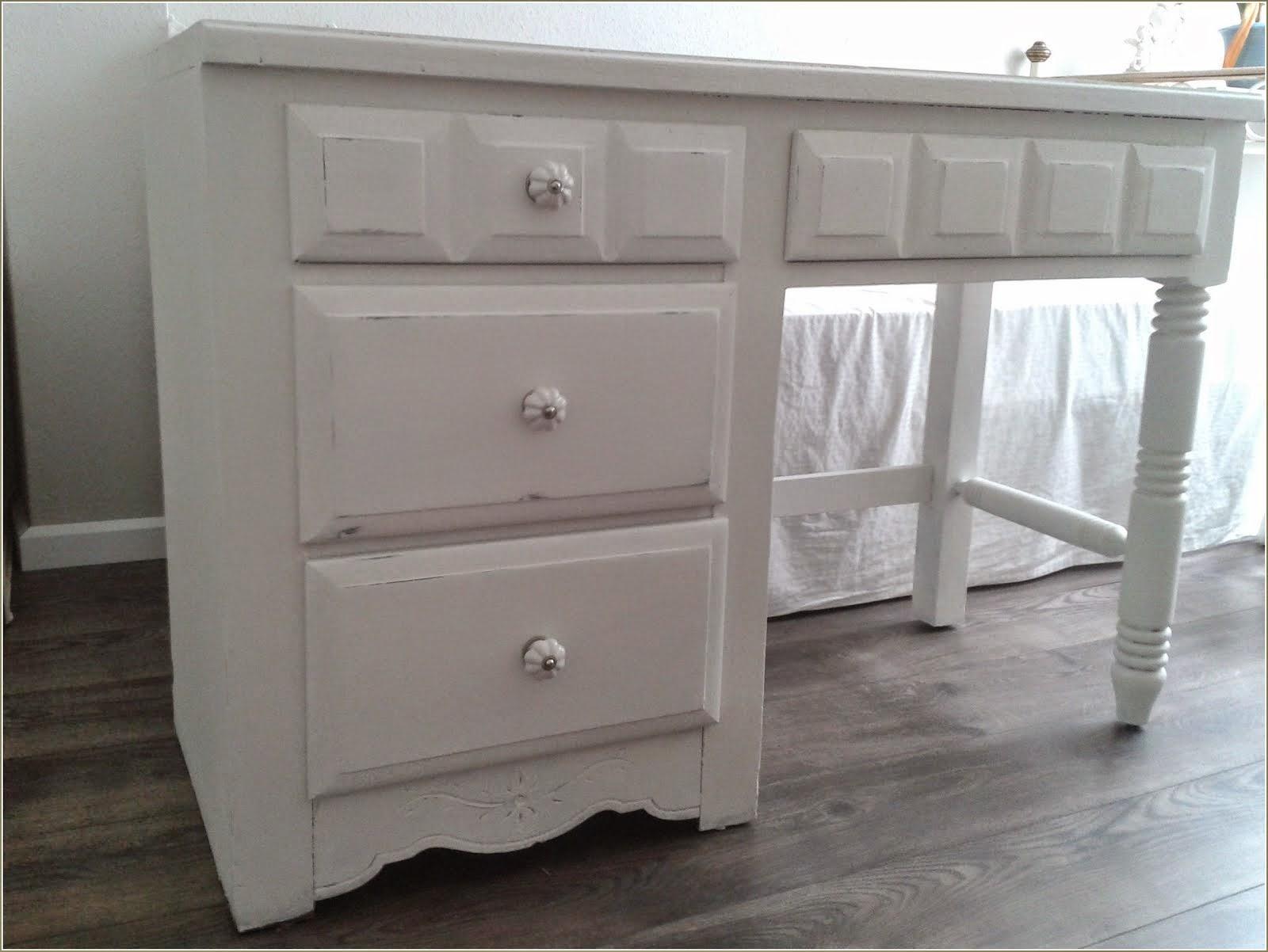 Meubels Wit Verven : Eiken meubel schilderen meubels restylen met krijtverf