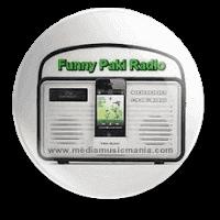 FunnyPaki Radio Station Live Online
