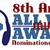 2017 All WNY Music Awards nomination form