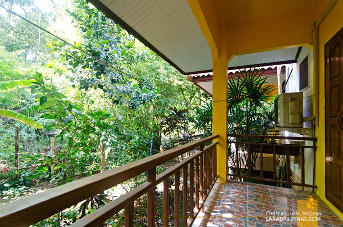 Boonya Resort Koh Chang Bungalows