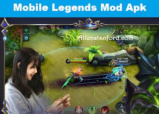 Kelebihan Mobile Legend Mod Apk
