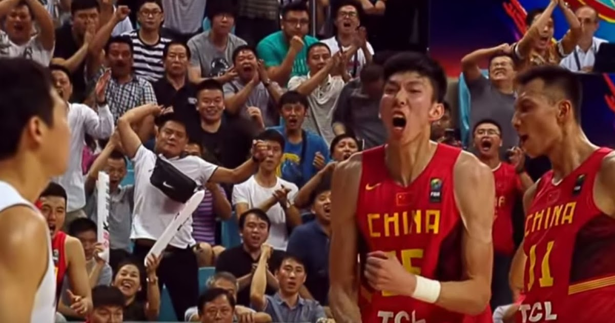 Zhou-qi-youtube-fiba