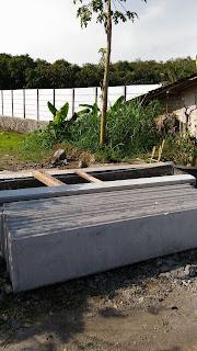 pagar beton piyungan