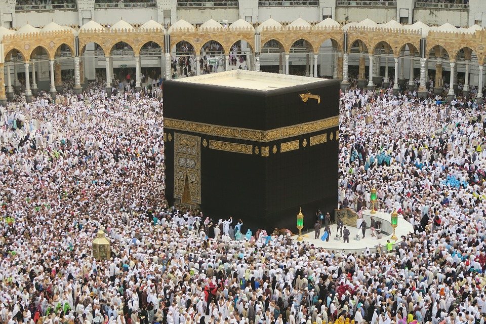 Islam My Ultimate Decision: What is Islam
