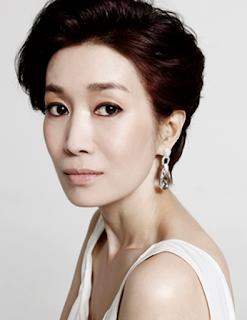 Biodata Na Young Hee Terbaru