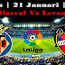 Agen Bola Terpercaya - Prediksi Villarreal vs Levante 21 Januari 2018