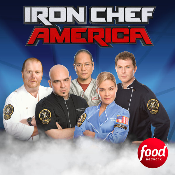 Chef Shows On Food Network