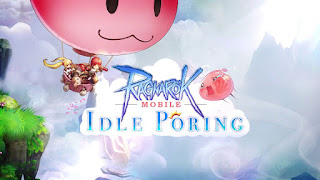 Review Ragnarok Idle Poring Android iOS