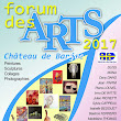 Appel à candidatures - Forum des Arts 2018