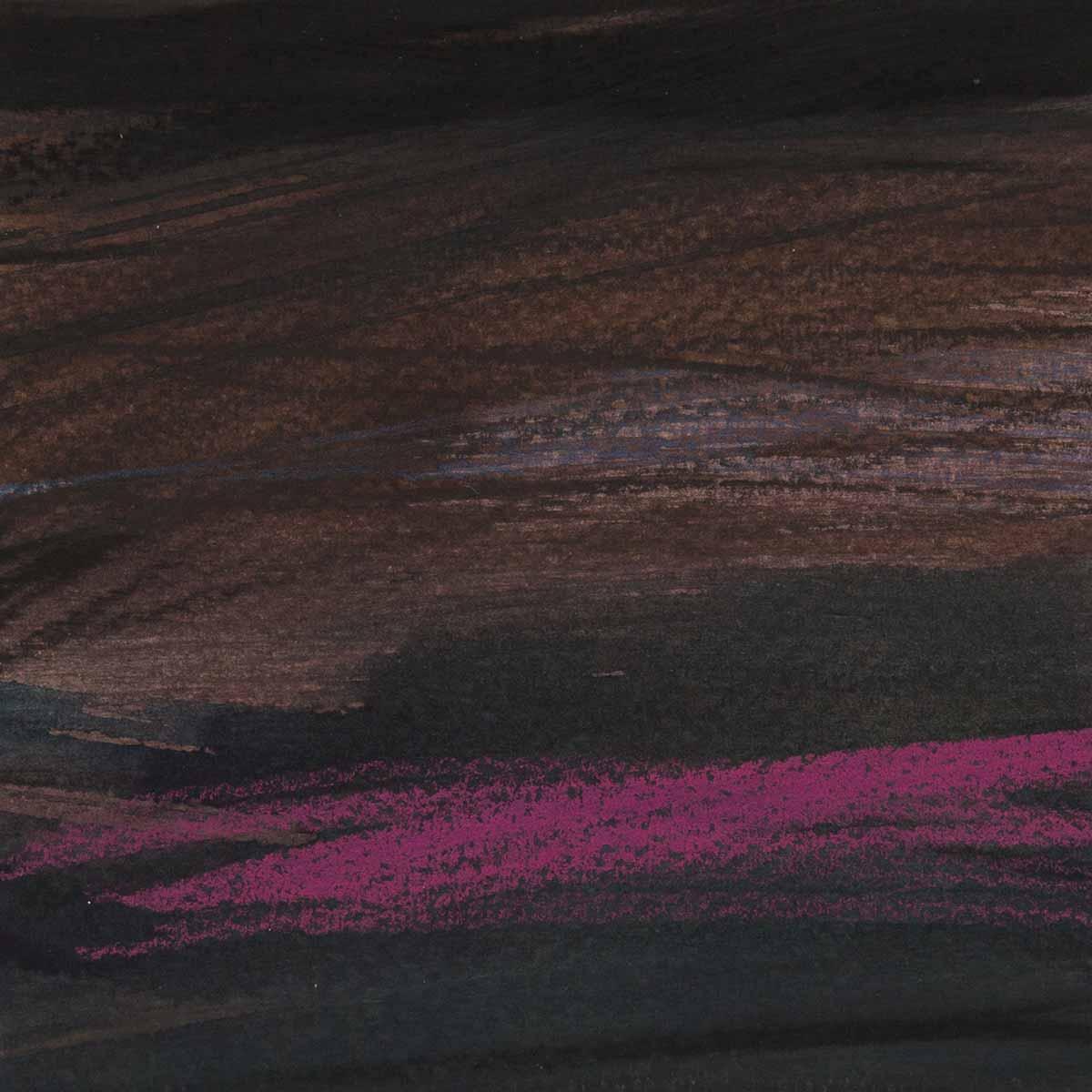 10 x 10 cm, aquarelle et crayons sur papier, 16 oct 14