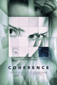 [Crítica] Coherence - James Ward Byrkit, 2013