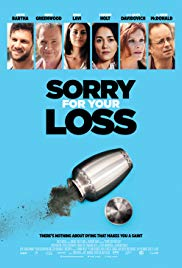 Watch Sorry for Your Loss Online Free 2018 Putlocker