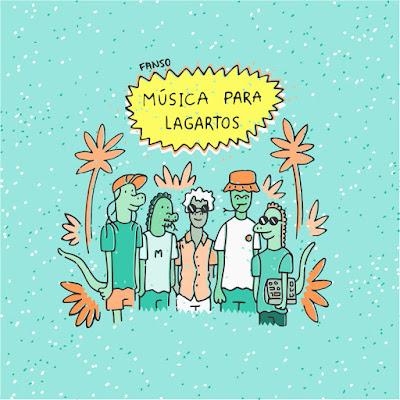 Fanso - Musica Para Lagatos 2018