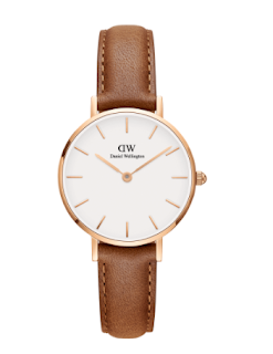 klasyczny zegarek dla dziewczyny