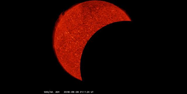Credits: NASA/Goddard/SDO