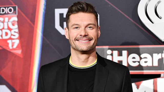 E! investigating Ryan Seacrest after former stylist accuses him of msconduct