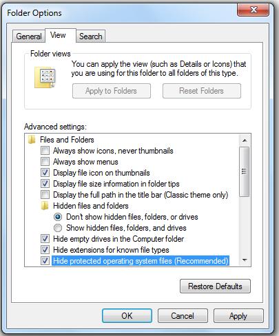 Cara Menampilkan File Hidden Di Flashdisk : menampilkan, hidden, flashdisk, Menampilkan, File/Folder, Flashdisk, Tersembunyi, Virus, PUSAT, TEKNOLOGI, INFORMASI