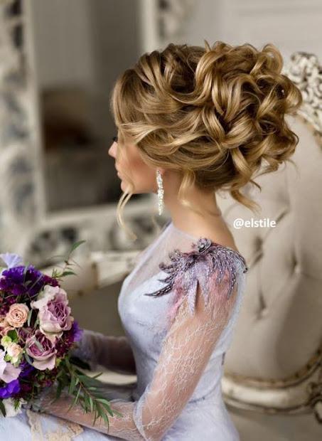 amazing wedding updos