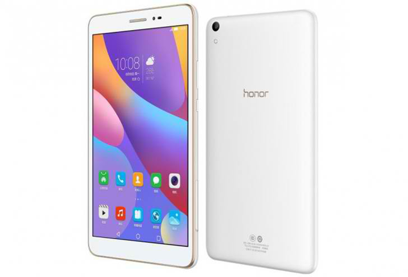 Huawei Honor MediaPad 2 And Watch S1 Announced In China!
