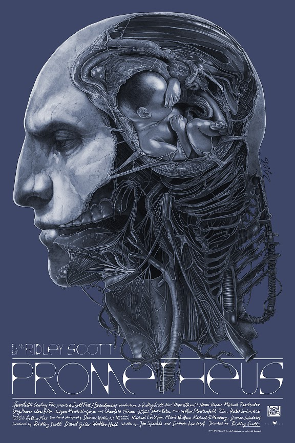 prometheus 2 film