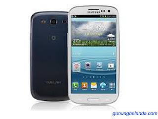 Cara Flashing Samsung Galaxy S3 LTE (Korea) SHV-E210K