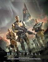 Halo: Nightfall (2014) online y gratis
