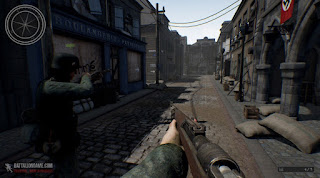 BATTALION 1944 pc game wallpapers|images|screenshots|
