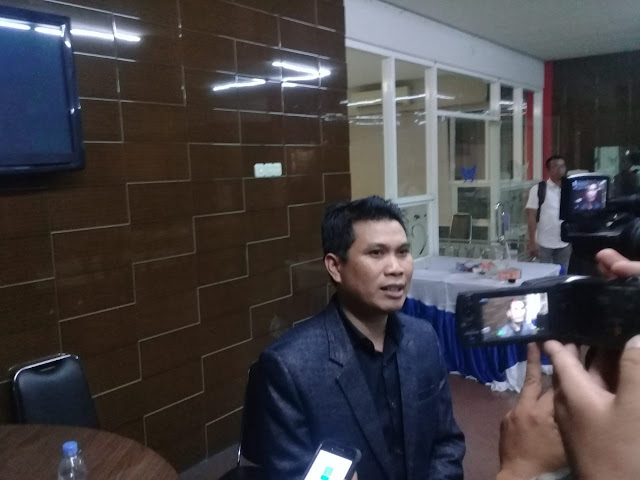 "2019, Jalan ""Jakarta"" Bakal Diperbaiki"