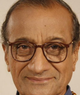 Sudhir dalvi age, wiki, biography