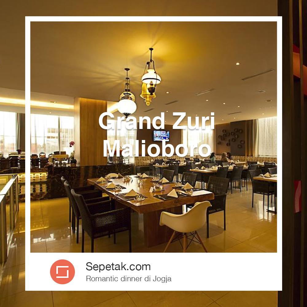 Hotel Neo Awana Yogyakarta: Sewa Tempat Pesta Jogja: 7 Tempat Makan Malam Romantis Di
