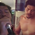 VIDEO : Baste Duterte Sings Before I Let You Go