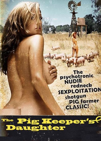 The Pig Keeper's Daughter 1972