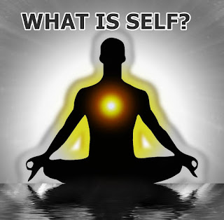 MEDITATION WHAT IS SELF  WHAT IS I