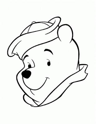 gambar winnie the pooh - 5