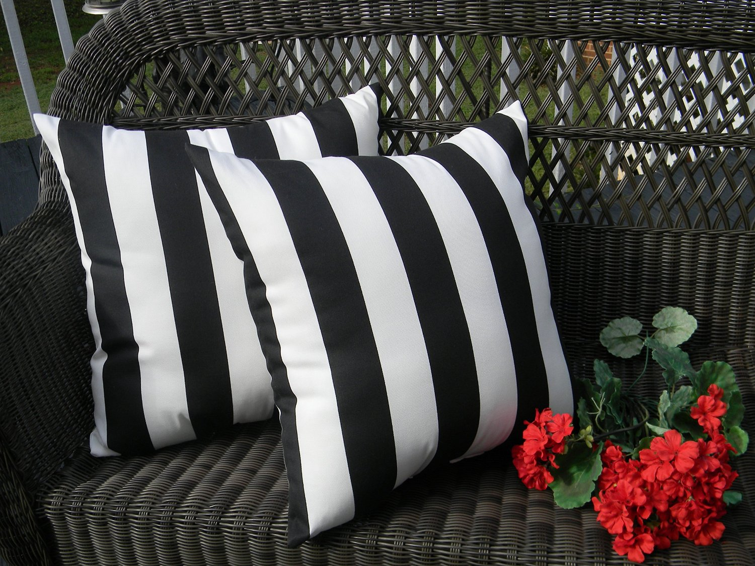Patio Refresh! Get Your Outdoor Space Summer Ready