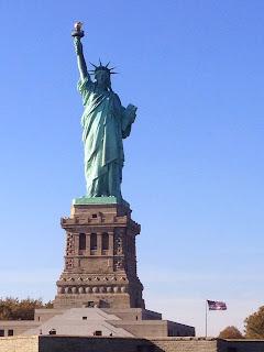 new york lady liberty statue of liberty