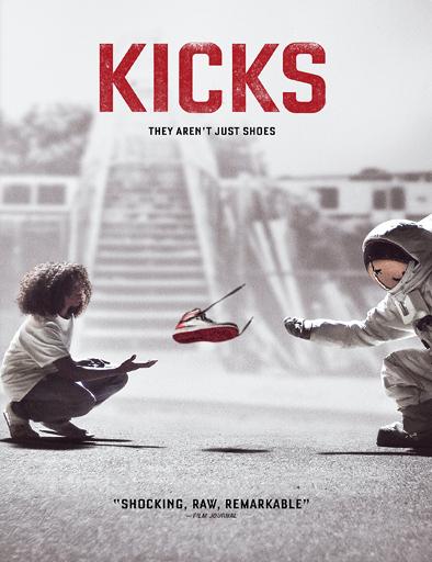 Ver Kicks (2016) Online
