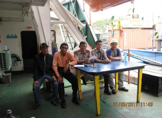 Risk Assessment Di Kapal