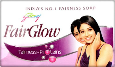 Godrej Fair Glow Skin Whitening Soap
