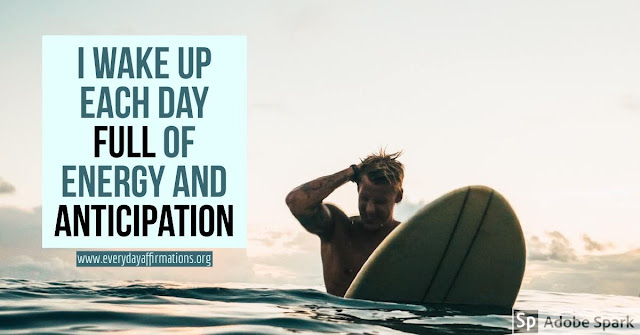 Daily Affirmations, Affirmations for Weight-loss, Affirmations for Employees