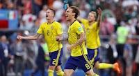 فوز كاسح لمنتخب السويد على منتخب مالطة باربع اهداف بدون رد في التصفيات المؤهلة ليورو 2020