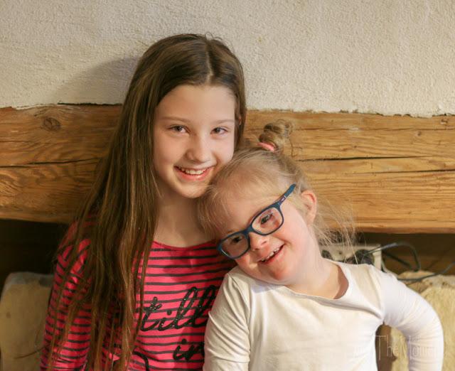 Louisa und Sontje