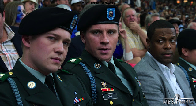 Billy Lynn Honor y Sentimiento imagenes