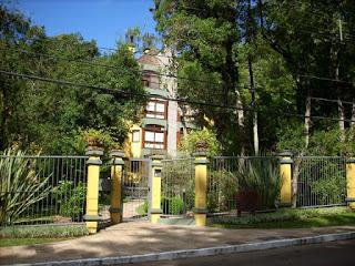 Edifício - Apartamento aluguel Temporada Gramado