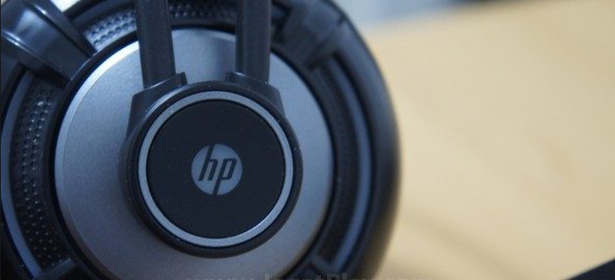 Image result for HP H300 Headset