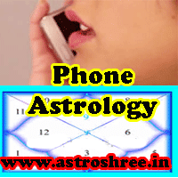 All about phone astrology consultancy by phone astrologer.