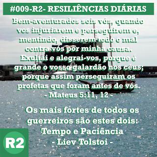 #009-R2- RESILIÊNCIAS 2