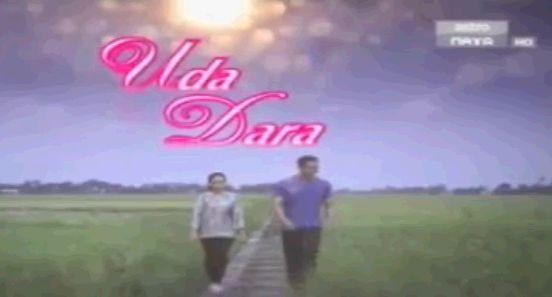 Tonton Online Drama Uda Dan Dara Full Episod