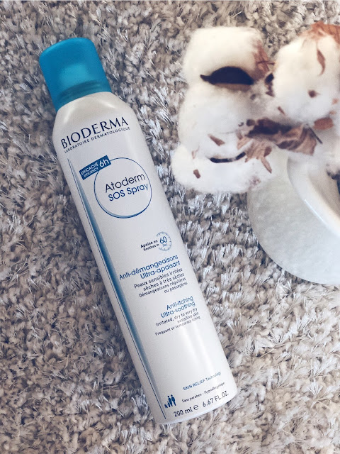 Fitness And Chicness-Atoderm SOS Spray Bioderma-1